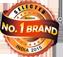 India Brand No. 1